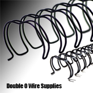 Wire Binding