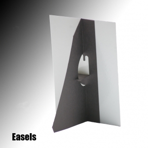 Self Stick Easels